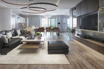 Bán các căn chung cư 3 phòng ngủ, DT 110m2, 117m2, 135m2, giá chỉ 33tr/m2 - trung tâm Thanh Xuân
