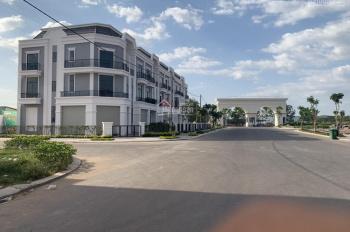 Đất sổ hồng riêng 5x15m trong khu đô thị Bàu Bàng Bình Dương giá chỉ 640tr/nền. LH 0938 507 177