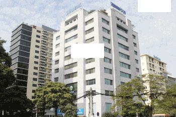 Cho thuê sàn vp diện tích 200m2 tại tòa nhà San Nam - Duy Tân, giá cả ưu đãi