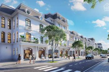 Vinhomes Wonder Park Đan Phượng - Đầu tư đón đầu sinh lời hấp dẫn: Liền kề, Shophouse: 086.9063356
