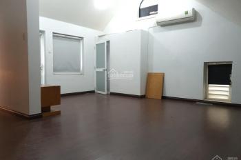 Cho thuê nguyên căn hẻm 16 Đặng Văn Ngữ: 6x15m, trệt, 3 lầu, 5 PN giá 30 triệu/tháng