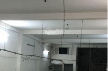 Nhà hẻm HXH, 6x18m, 2 tầng, Lam Sơn, TB