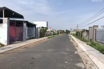 Bán đất mặt tiền đường Số 16, xã Tam Phước