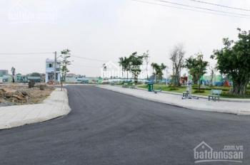 Bán đất mặt tiền đường Kha Vạn Cân, Phường Linh Chiểu, Q.Thủ Đức. Gía 1.7 tỷ SHR, LH MY  0934229402