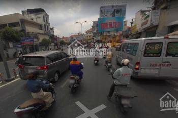 Bán nhanh lô đất nền MT Nguyễn Thái Sơn, GV, gần chợ. Đối diện UBND phường, có sổ, giá 3.9tỷ/97m2