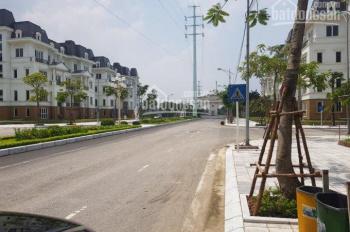 Chính chủ bán căn Biệt thự nhà vườn Nam An Khánh, TT 13 lô số 5