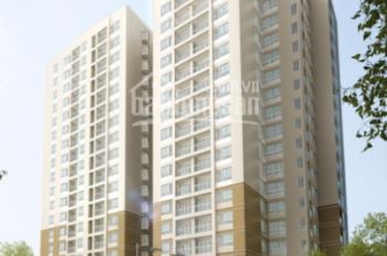 Bán gấp căn hộ Khuông Việt 70m2, giá 2.4 tỷ, sổ hồng