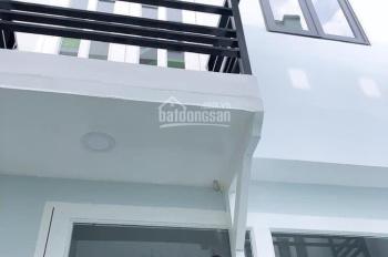 Bán nhà 1 trệt 1 lầu, 2PN 1PK 1PB 2WC, SD 30m2, giá 830 tr Nguyễn Văn Quá, Quận 12, TPHCM