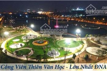 Bán biệt thự An Vượng Villa đường Lê Quang Đạo kéo dài giá rẻ nhất từ 10,2 tỷ. LH 0983968486