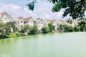 Bán gấp căn Hoa Phượng 8, nội khu Vinhomes, 341m2, 23.3 tỷ, full nội thất mới, view sông thoáng