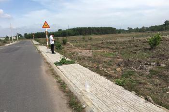Đất 1.5 tỷ mặt tiền xã Long Phước, Long Thành, DT 110m2, tiện ích đầy đủ