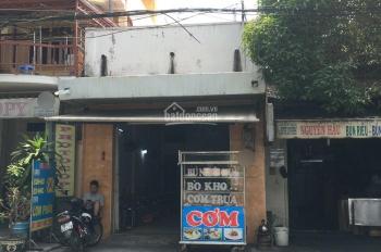 Bán nhà mặt tiền kinh doanh đường Nguyễn Hậu, 4m x 22m, giá 11 tỷ, P. Tân Thành, Q. Tân Phú