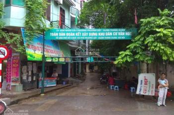 Chính chủ bàn nhà 60m2 ngõ 156 Phương Liệt- Thanh Xuân - HN