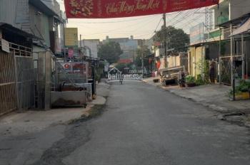 Bán nhà sổ hồng thổ cư Phường An Bình, đường 8m, LH: 0764920439