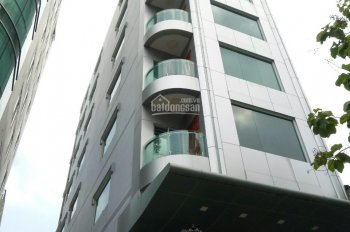 Cho thuê nhà MT 10PN có thang máy đường Tháp Mười, P1, Q6