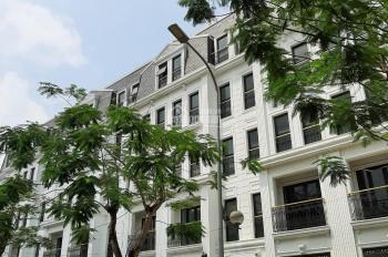Cho thuê biệt thự, liền kề diện tích 72m2, 82m2, 160m KĐT Đại Kim, Nguyễn Xiển. Giá từ 15 triệu/th