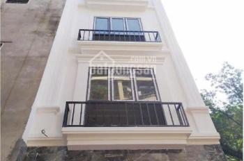 Chính chủ bán gấp nhà 5 tầng trung tâm thị trấn Đông Anh, đã có sổ đỏ (mình chịu phí sang sổ)