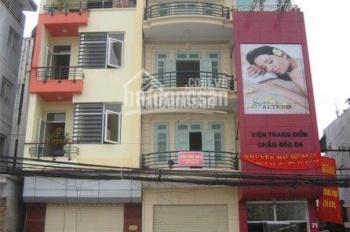 Cho thuê nhà phân lô KĐT Định Công. Diện tích 90m2, nhà 5 tầng