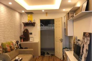 Nhà đẹp, tầng đẹp, số phòng đẹp CH 2PN tại HH1 Linh Đàm, nội thất đầy đủ, giá 1,32 tỷ