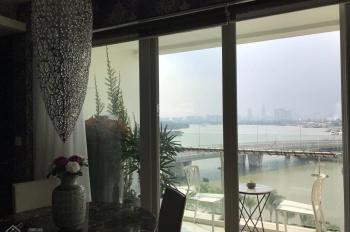 Bán căn hộ 2PN Đảo Kim Cương, view sông SG, giá cực tốt. Liên hệ: 0988604690
