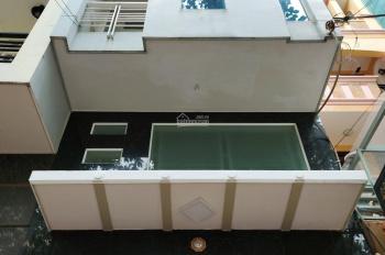 Cho thuê nhà MT Cao Thắng, 5.2x18m, 3 lầu, giá chỉ 34 triệu/th