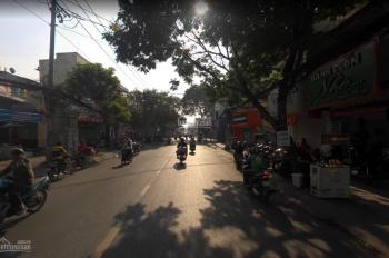 Cho thuê MT Lê Văn Sỹ, P13, Q3, 4.7x20m, 70 tr/tháng