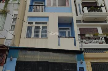 Cho thuê nhà hẻm mới đường Phan Anh, P. Tân Thới Hòa, Q. Tân Phú