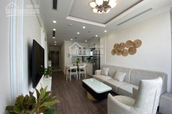 Cho thuê căn hộ tòa R1 Sunshine Riverside rộng 67m2, 2 phòng ngủ, đủ đồ đẹp, giá 9 tr/tháng
