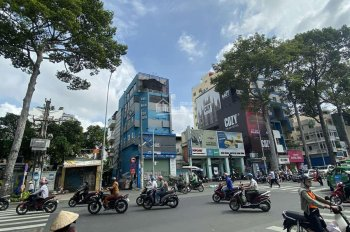 Nhà 2MT đường 20m Lãnh Binh Thăng - Cư Xá Bình Thới 4x15m, 2 lầu đúc, giá: 12,8 tỷ TL