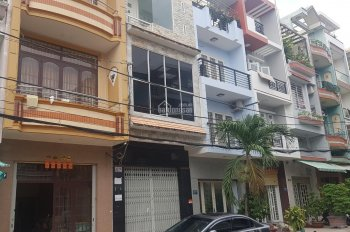 Cho thuê nhà nguyên căn đường Lê Ngã, Khuông Việt (DT: 4x12m) (3 lầu)