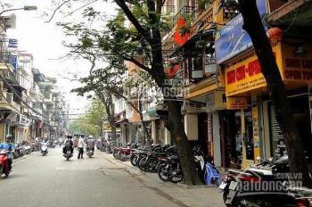 Mặt phố Nguyễn Tuân, 4 tầng, mặt tiền 4,5m, kinh doanh đỉnh, vỉa hè rộng, giá chỉ 7,5 tỷ