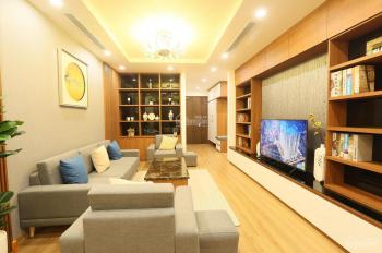 Bán căn hộ 3 ngủ - 109m2, gần ngay Trung Hòa Nhân Chính, giá chỉ từ 33tr/m2, LH 0364869018