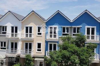 Cần bán căn nhà phố Park Riverside, hướng Đông Bắc, TT 5.8 tỷ, đã có sổ hồng. 0962012208 Trà Giang