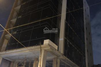 Cho thuê nhà nguyên căn hẻm xe hơi Nguyễn Văn Trỗi, P.14, Q. Phú Nhuận, 7mx20m, 8 tầng, chỉ 85tr/th