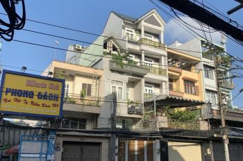 Bán nhà MT Phan Đình Phùng, P17, Phú Nhuận, DT: 4x18m, 3 lầu mới, giá: 18.5 tỷ TL