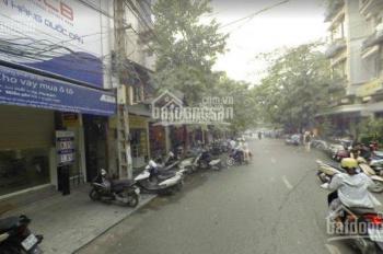 Cho thuê nhà mặt phố Bát Đàn - Hoàn Kiếm, 70m2, 3 tầng, mặt tiền 6m