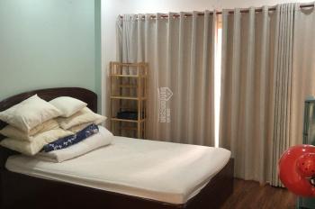 Cho thuê phòng Quận 1 Nguyễn Thị Minh Khai, Đa Kao 25m2 4tr9