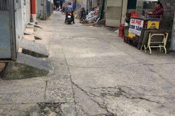 Bán lô đất HXH 237/11 Phan Đình Phùng, Phường 15, Phú Nhuận
