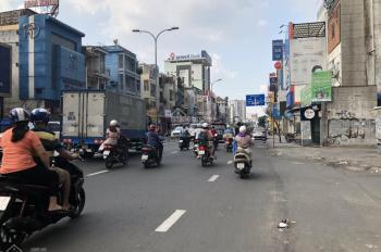 Cho thuê tòa nhà văn phòng đường Hoàng Văn Thụ, Q. Phú Nhuận, 7mx25m, 10 tầng, gần ngã tư Phú Nhuận