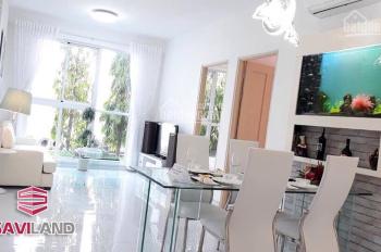 Chủ nhà cần tiền bán gấp căn hộ 2PN tầng 20 Roxana, view sông, giá để lại chỉ 1.27 tỷ
