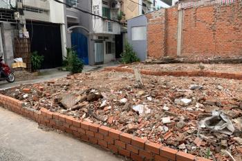 Cần bán lô đất HXH 237/11 Phan Đình Phùng, Phường 15, Phú Nhuận