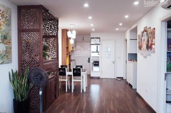 Cho thuê căn hộ chung cư Eco City Việt Hưng, Long Biên 85m2 full nội thất 11tr. LH: 0328769990