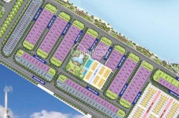 Bán cắt lỗ lô song lập San Hô hướng Đông Nam giá chỉ 10.38 tỷ S 133.5m2 Vinhomes Ocean Park Gia Lâm