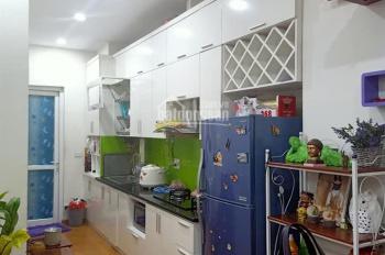 Chuyển nhà cần bán căn hộ 3 phòng ngủ, nhà đẹp giá 1.3 tỷ tại CT12B Kim Văn Kim Lũ