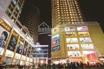 Cho thuê siêu vip mặt phố Thái Phiên ngay Vincom Bà Triệu, DT 185m2x5 tầng, MT 7.3m, gía 210tr/th