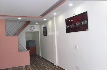 Nhà hẻm xe hơi Bùi Thị Xuân, 1T, 1L, giá 11 triệu