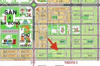 Cần bán gấp 2 lô nhà vườn liền kề nhóm 3 HUD, vị trí đẹp, giá đầu tư, 0906 766 767 - Danh