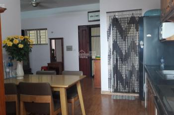 Chính chủ bán căn hộ CC NO1 Pháp Vân 82m2, 3PN, full nội thất, tầng đẹp ban công ĐN