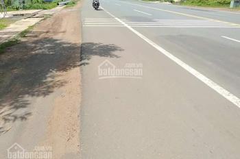 Cần bán mảnh đất trên đất có nhà cấp 4 thuộc Lộc Hưng, Lộc Ninh, Bình Phước