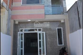 Cần bán gấp nhà ở đường Nguyễn Trãi, phường 3, quận 10, giá 1 tỷ 790, 44m2 SHR